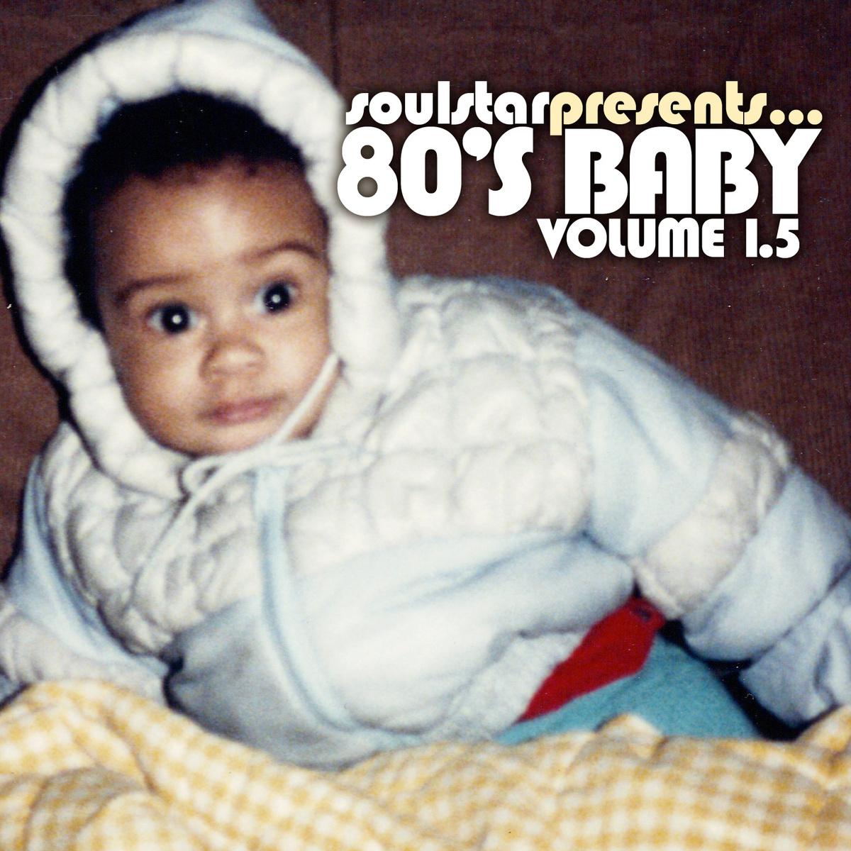 80's Baby | Volume 1.5