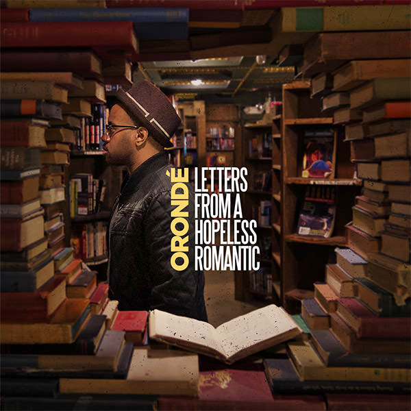 Letters From A Hopeless Romantic