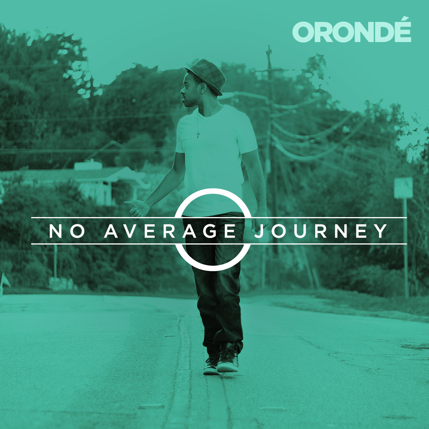 No Average Journey